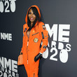 Sinitta NME Awards 2020 - Red Carpet Arrivals