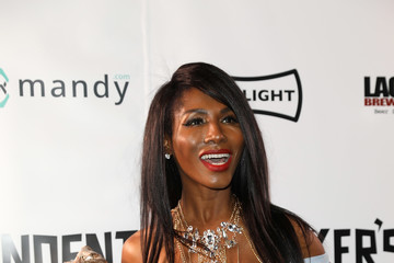 Sinitta The Raindance Independent Filmmaker's Ball - Arrivals