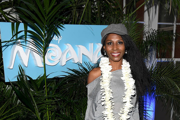 "Sinitta UK Gala Screening of Disney's ""MOANA"""