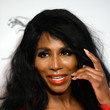 Sinitta The Virgin Holidays Attitude Awards - Red Carpet Arrivals