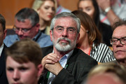 Gerry Adams Photos Photo