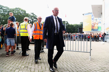 Sir Bobby Charlton Hull City v Manchester United - Premier League