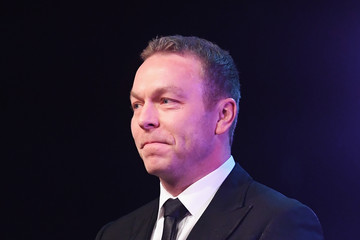 Sir Chris Hoy Show - 2017 Laureus World Sports Awards - Monaco