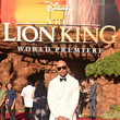 Sir John The World Premiere Of Disney's 'The Lion King'