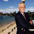 Sir Michael Parkinson Photos