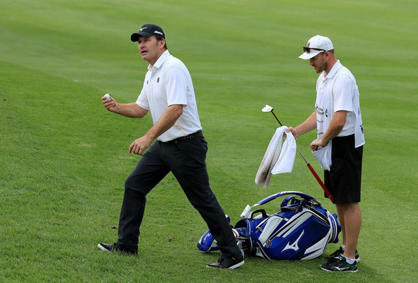 BMW South African Open Championship - Day One
