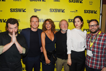 Sir Ridley Scott 'Alien' Premiere - 2017 SXSW Conference and Festivals