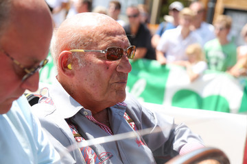 Sir Stirling Moss Ennstal Classic 2015