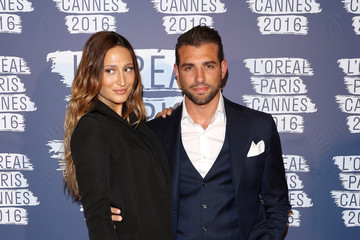Siran Manoukian L'Oreal Paris Blue Obsession Party - The 69th Annual Cannes Film Festival