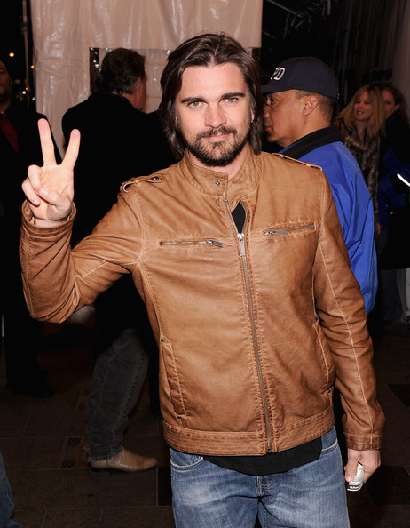 Juanes - Wallpaper Hot
