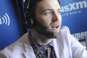 Actor Seth Gabel attends SiriusXM's Entertainment Weekly Radio Channel Broadcasts From Comic-Con 2015 at Hard Rock Hotel San Diego on July 11, 2015 in San Diego, California.