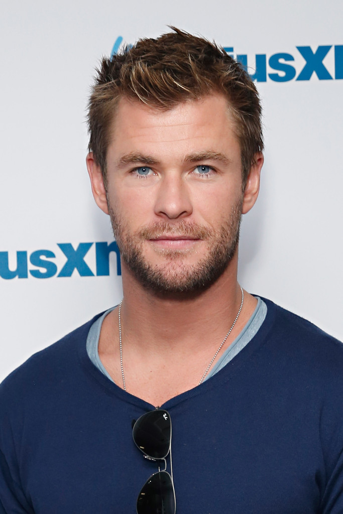 Chris Hemsworth Photos...