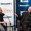 Matt Lauer Cardinal Timothy Dolan Photos