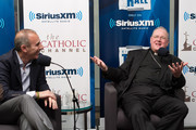 Matt Lauer Cardinal Timothy Dolan Photos Photo