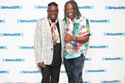 Philip Bailey Photos Photo