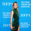 Sistine Stallone Hollywood Foreign Press Association's Annual Grants Banquet - Arrivals