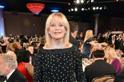 Author Candy Spelling attends the Sixth Annual American Humane Association Hero Dog Awards at The Beverly Hilton Hotel on September 10, 2016 in Beverly Hills, California.