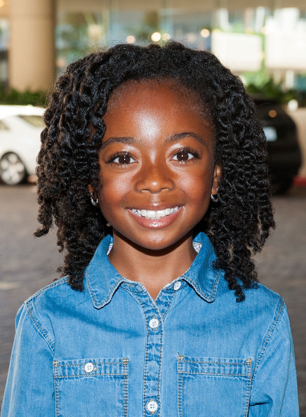 Skai Jackson Net Worth
