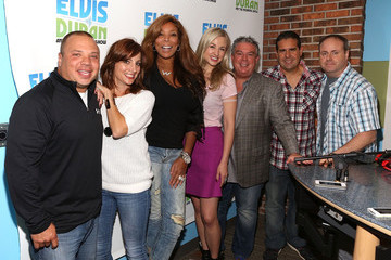 Skeery Jones Wendy Williams Visits a Radio Show