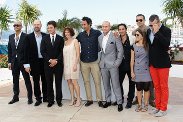 """Dylan Voogt """"Skoonheid"""" Photocall - 64th Annual Cannes Film Festival"""