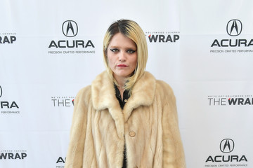 Sky Ferreira Acura Studio at Sundance Film Festival 2018 - Day 4