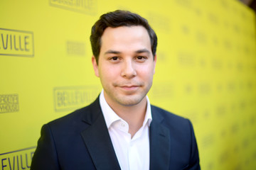 Skylar Astin Pasadena Playhouse Presents Opening Night Of 'Belleville' - Red Carpet