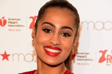 Skylar Diggins The American Heart Association's Go Red For Women Red Dress Collection 2016 Presented By Macy's - Arrivals