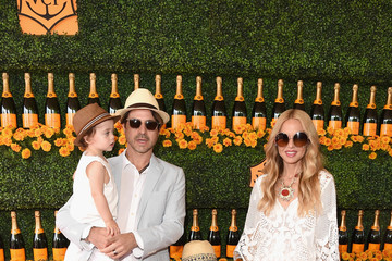 Skyler Morrison Berman Sixth-Annual Veuve Clicquot Polo Classic, Los Angeles - Red Carpet