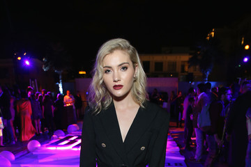 Skyler Samuels Entertainment Weekly Hosts Its Annual Comic-Con Party At FLOAT At The Hard Rock Hotel In San Diego In Celebration Of Comic-Con 2018 - Inside