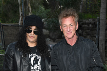 """Slash The Greater Los Angeles Zoo Association Hosts """"Meet Me In Australia"""" To Benefit Australia Wildfire Relief Efforts - Inside"""