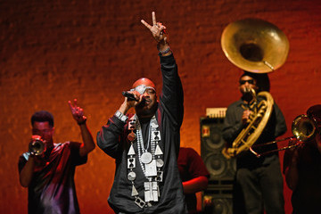 Slick Rick Global Citizen Week: At What Cost?