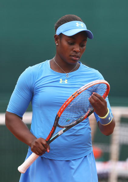 SLOANE STEPHENS - Página 3 Sloane+Stephens+2016+French+Open+Day+Two+5LhokbrRp_bl