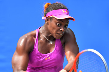 Sloane Stephens 2013 Pictures, Photos & Images - Zimbio