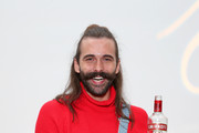 Jonathan Van Ness Attends A Smirnoff Event In NYC Thumbnails