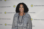 """Smithsonian Associates Hosts 'Scandal-ous!' an Evening With Shonda Rhimes And The Cast Of ABC's """"Scandal"""""""