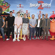 Smudo 'Angry Birds 2 - Der Film' Premiere In Berlin