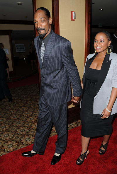 snoop dogg and shante broadus. Shante Broadus and Snoop Dogg