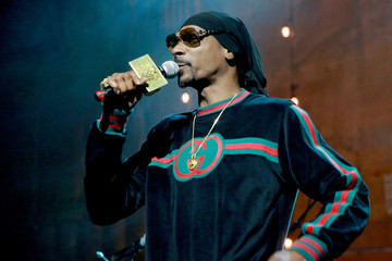 Snoop Dogg Jimmy Kimmel Celebrates With Tequila Don Julio And Ciroc