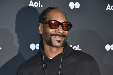 Snoop Dogg 2016 AOL NewFront