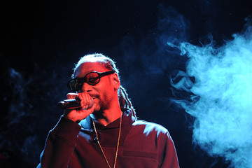 Snoop Dogg 2nd Annual National Concert Day Show