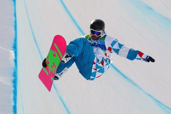 Olympic Snowboarding - Winter Olympic Sport