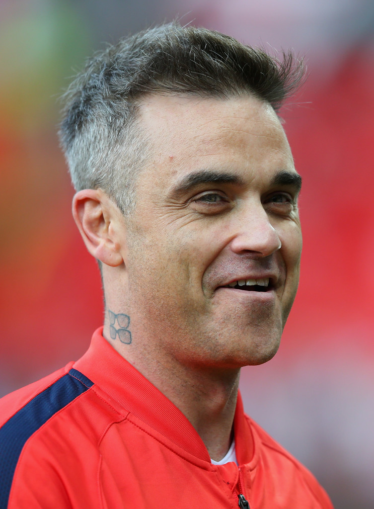 robbie williams - photo #6