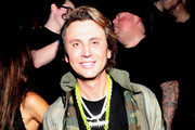 Jonathan Cheban attends TAO Group's Big Game Takeover presented by Tongue & Groove on February 2, 2019 in Atlanta, Georgia.