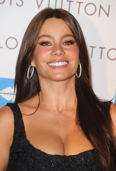 benefit heal the bay in this photo sofia vergara sof a vergara attends