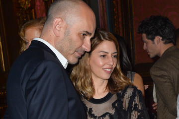 Sofia Coppola Dinner to Celebrate the Launch of Fabrizio Viti Cruise 18 Collection Back In Love Again