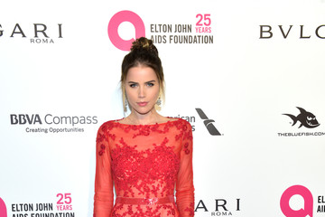 Sofia Mattsson 26th Annual Elton John AIDS Foundation's Academy Awards Viewing Party - Arrivals