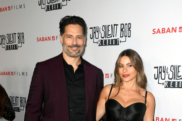 "Sofia Vergara Saban Films' ""Jay & Silent Bob Reboot"" Los Angeles Premiere - Red Carpet"