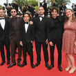 Sofian Khammes 'Invisible Demons' Red Carpet - The 74th Annual Cannes Film Festival