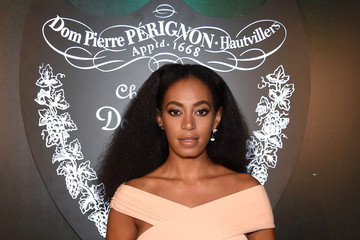 Solange Knowles Dom Perignon, Alex Dellal, Stavros Niarchos & Vito Schnabel Host From Earth To Heart