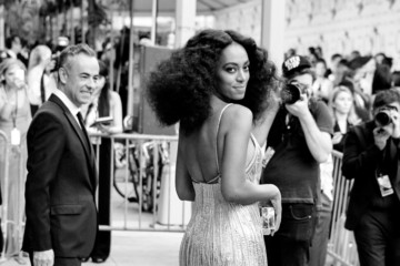 Solange Knowles An Alternative View of the CFDA Fashion Awards